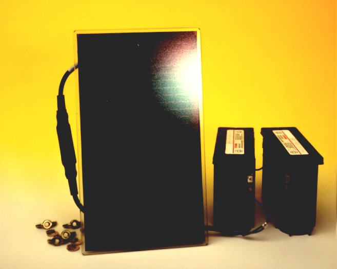dimensionnement photovolta que panneaux solaires silicium. Black Bedroom Furniture Sets. Home Design Ideas