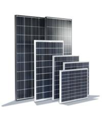 Panneaux SI cristallins 5 - 50W Solems